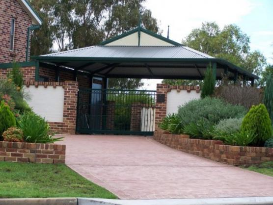 Carport Design Ideas by Opal Building Services Pty Ltd