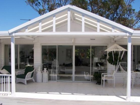 Pergola Ideas by Opal Building Services Pty Ltd