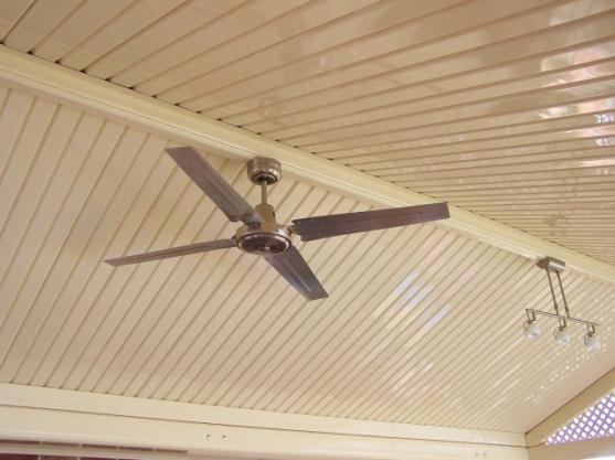 Ceiling Fan Design Ideas by Opal Building Services