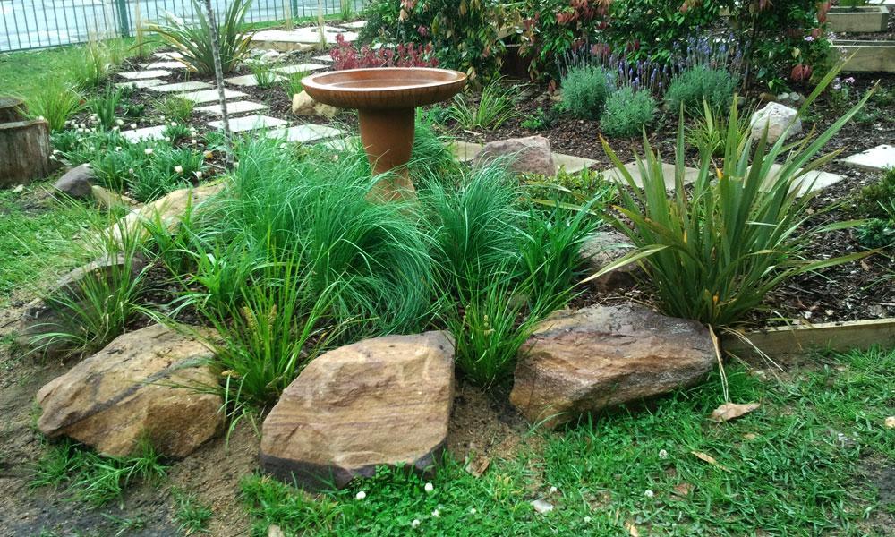 Style Ideas Gardens Gosford Preschool Sensory
