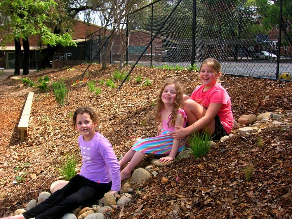 Edible Kids Gardens Sydney Southern Highlands