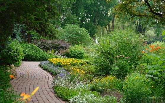 Garden Path Design Ideas by Hire a Hand