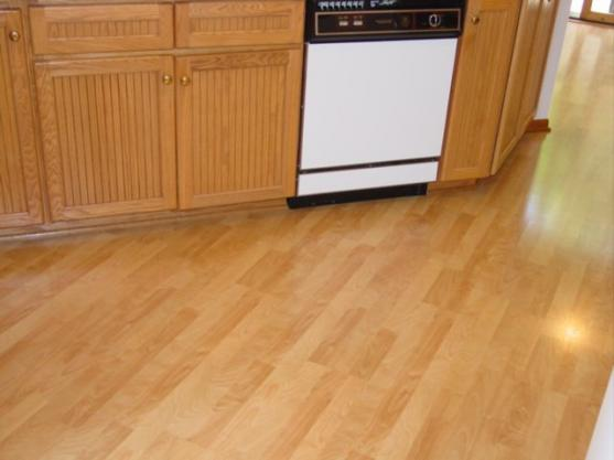 Timber Flooring Ideas by Hire a Hand
