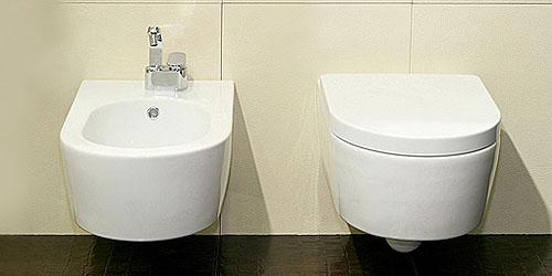 Toilet Ideas by The Sink and Bathroom Shop