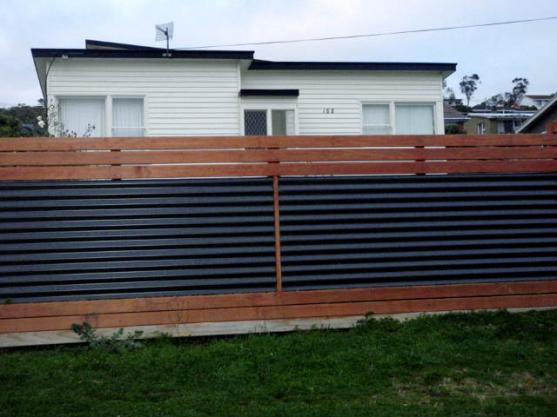 Fence Designs by Ideal Fencing & Welding