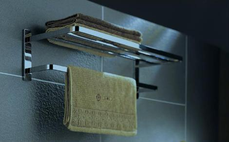 Bathroom Accessory Design Ideas by Highgrove Bathrooms