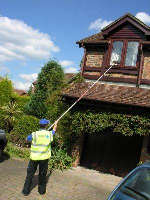 Aqua Window Cleaning Amp Home Maintenance Servicing