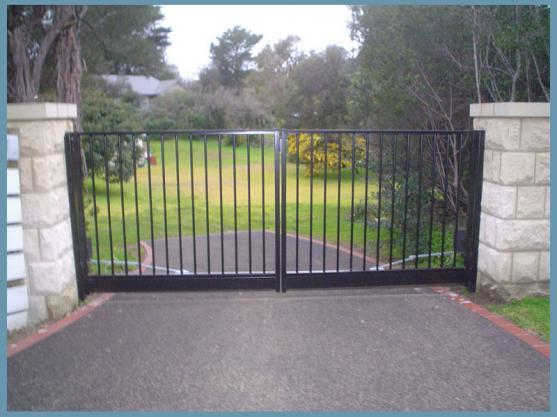 Pictures of Gates by Rosebud Gates