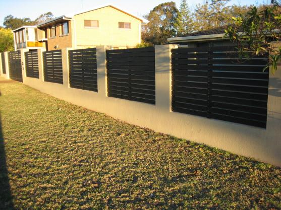 Fence Designs by Unique Timber Fencing
