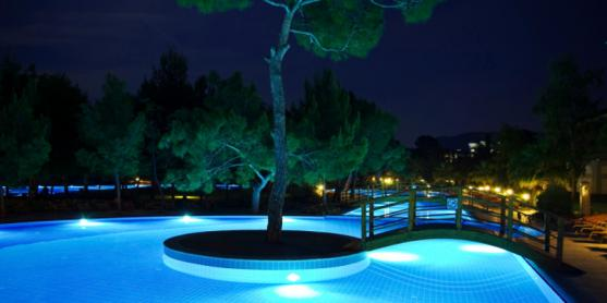 Outdoor Lighting Ideas by Pinpoint Electrical Pty Ltd