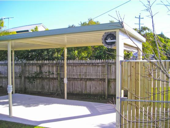Carport Design Ideas by Additions Buildings