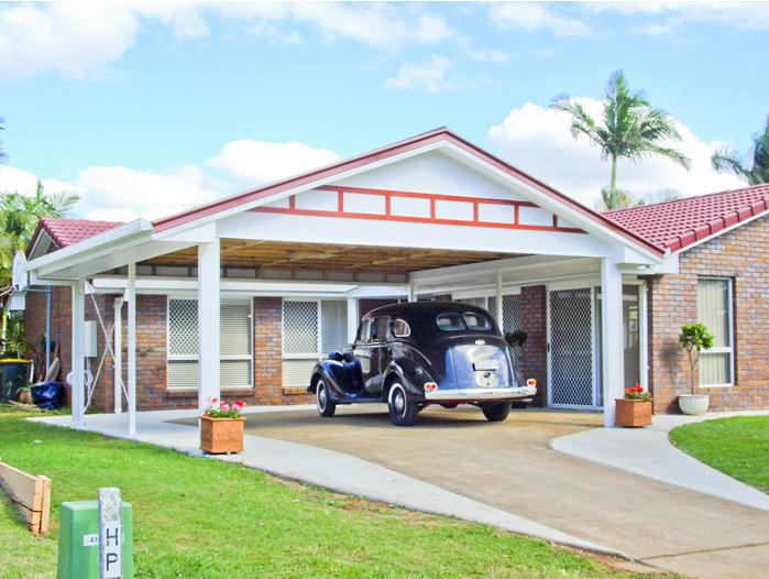 How much does a carport cost for Carport additions
