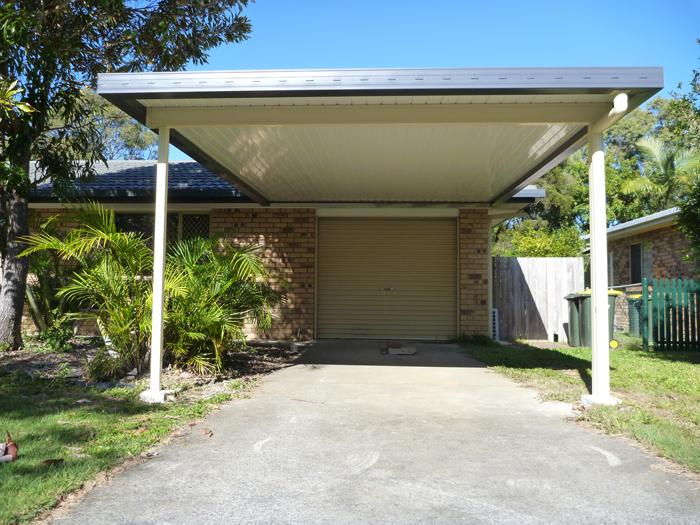 Carports inspiration additions buildings australia for Carport additions