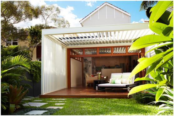 Pergola Ideas by Growing Rooms Landscapes
