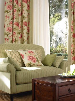Curtain Ideas by Supershades