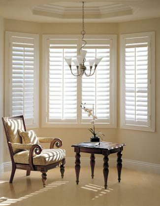 Shutters by Supershades