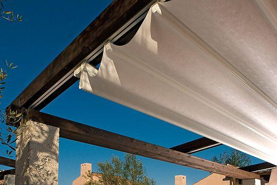Retractable Roofs Classic Blinds And Shutters