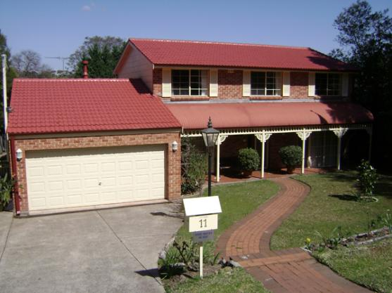 Roof Designs by Southwest Roofing