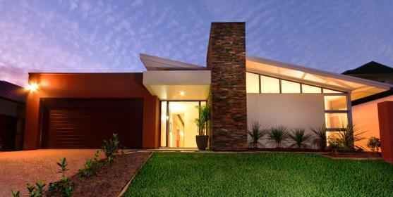 House Exterior Design by co.design