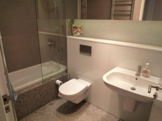 Get inspired by photos of bathrooms from australian for Simple cheap bathroom designs