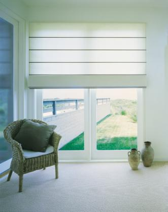 Roman Blind Ideas by Supershades