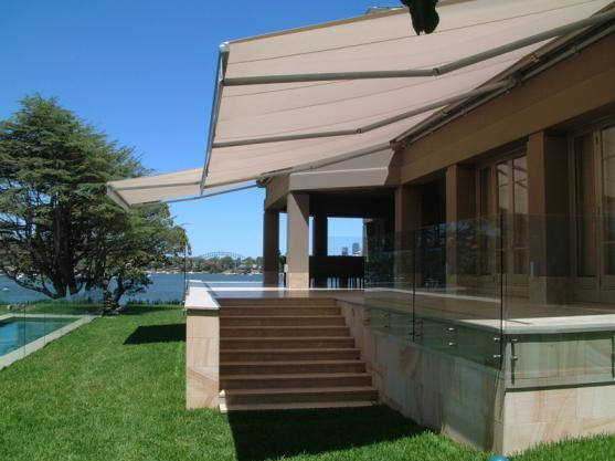 Awning Design Ideas by Supershades