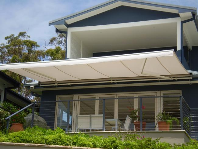 Backyard Awning Design : How Much Does an Alfresco Space Cost?