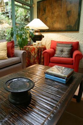 Living Room Ideas by Elizabeth Tregear Interiors