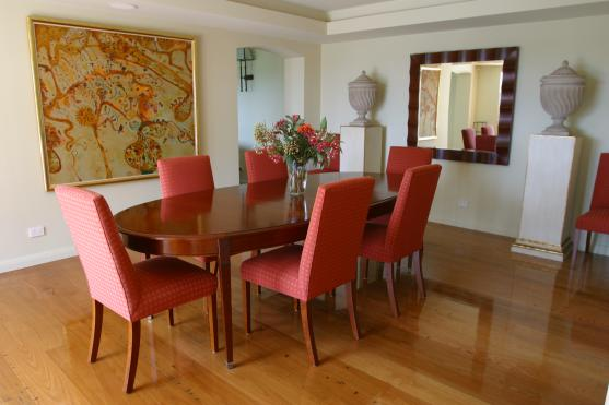 Dining Room Ideas by Elizabeth Tregear Interiors