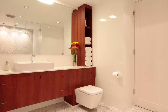 Bathrooms inspiration adelaide construction management for Bathroom ideas adelaide