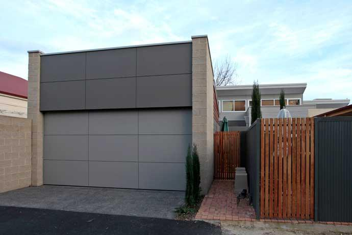 Garages inspiration adelaide construction management for Garage flooring adelaide