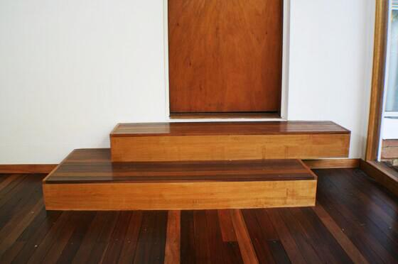 Timber Flooring Ideas by Woodtex