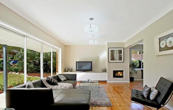 Living Room Ideas by ASP Building Services