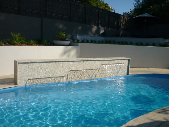 Swimming Pool Designs by Livingscapes