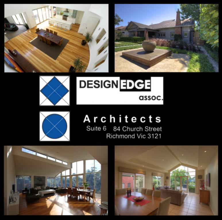 Design Edge Associates Servicing Melbourne Amp Entire