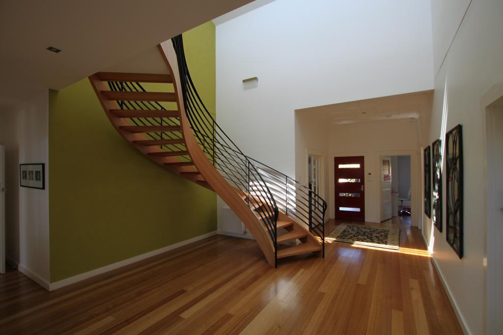 Entrance Designs by Design Edge Associates
