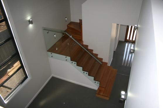 Stair Designs by Timeless Staircases
