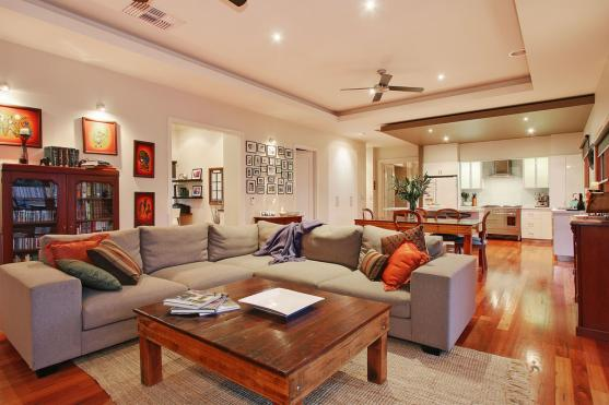 Living Room Ideas by Global Green Homes