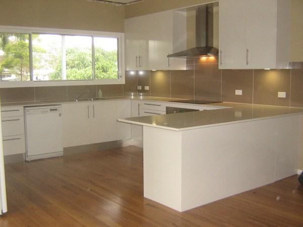 Kitchen bathroom laundry renovations central coast for Kitchen designs newcastle nsw