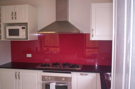 Kitchen Splashback Ideas by Brindabella Glass Service