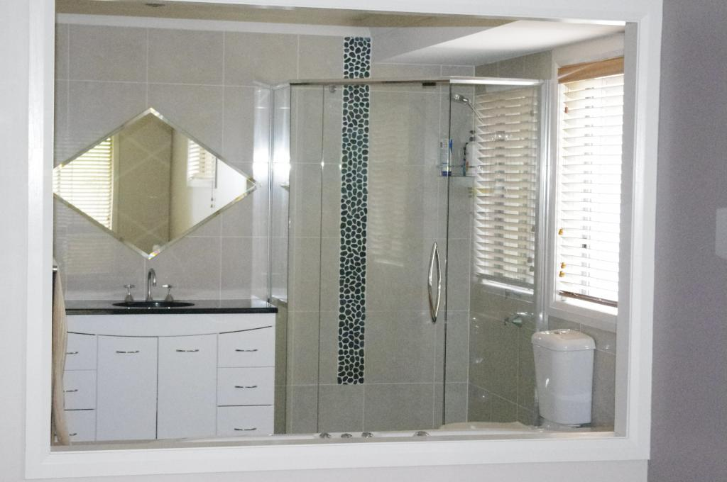 Edmonds Bathroom Renovations Wall Floor Tiling Port Macquarie Lauri