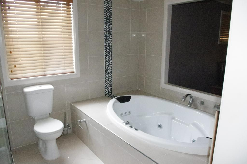 Style ideas bathrooms ensuite edmonds bathroom for Australian bathroom design ideas