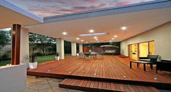 Decking Ideas by www.peterscarpentryservices.com.au