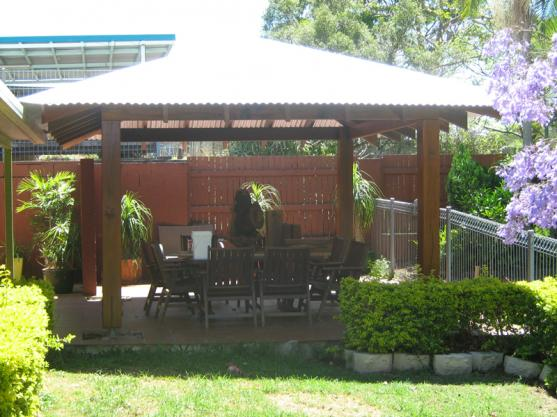 Pergola Ideas by Clear Eyes Constructions