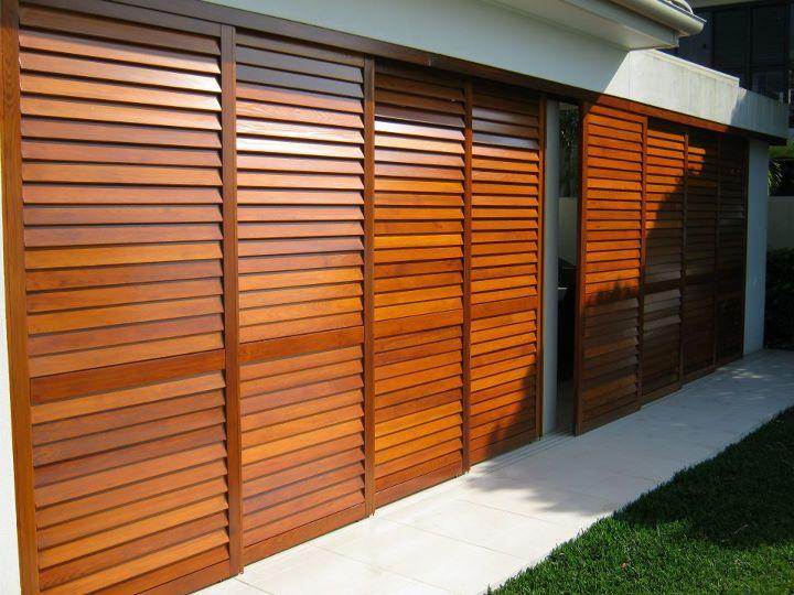 Deckheads Timber Restoration Maintenance Caboolture