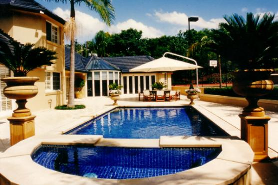 Swimming Pool Designs by Artscape Landscapes