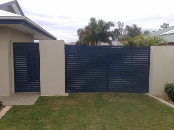 Pictures of Gates by ALLIGATOR GATES & PANELS
