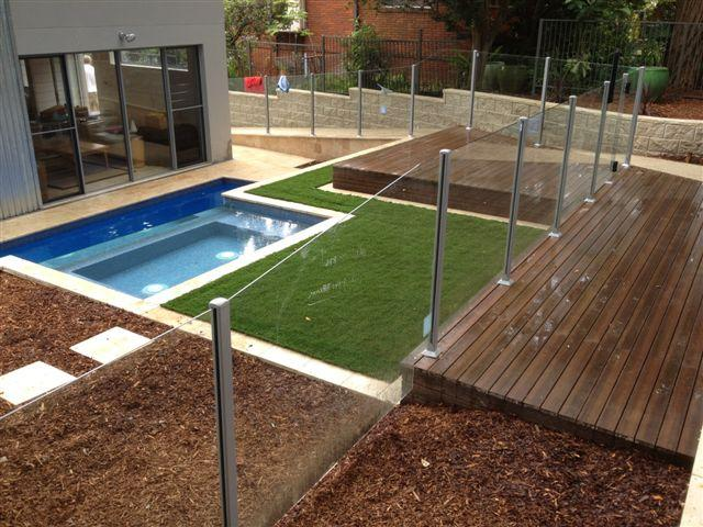 Style Ideas Outdoor Living Pool Surrounds Lewis Landscapes