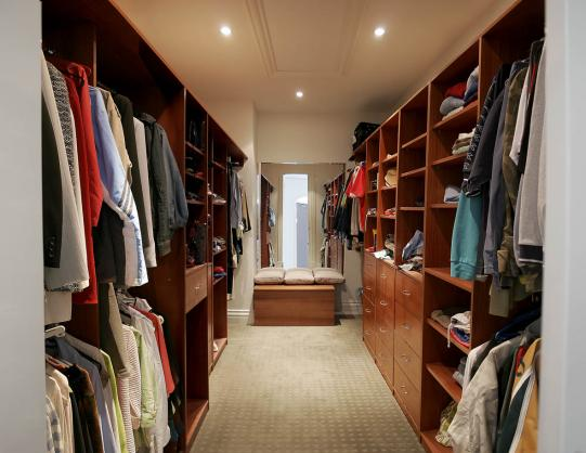 Walk In Wardrobe Design Ideas Get Inspired By Photos Of
