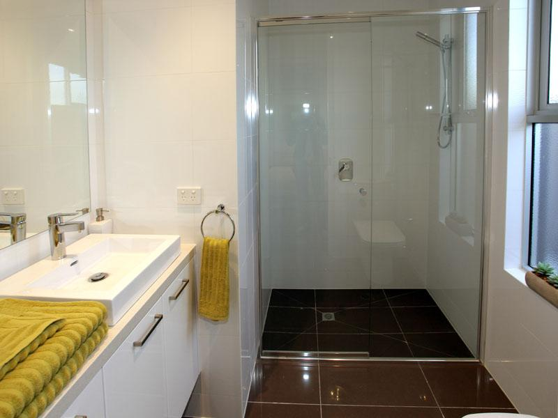 Custom Built Wardrobes And Shower Screen Blacktown